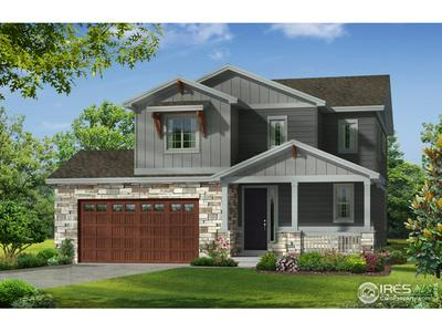 4408 FOX GROVE DR, FORT COLLINS, CO 80524 - Photo 1