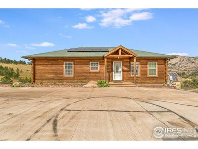 503 SNOW TOP DR, Drake, CO 80515 - Photo 1