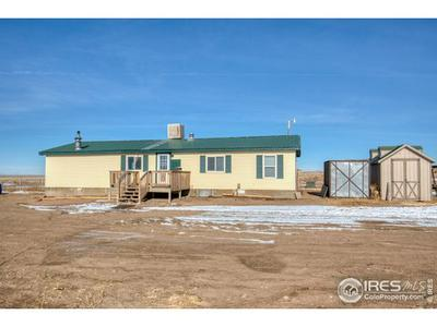 47021 COUNTY ROAD 95, Briggsdale, CO 80611 - Photo 1