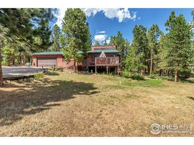 1903 RIDGE RD, Nederland, CO 80466 - Photo 2