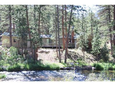 155 EVERGREEN POINT RD, Drake, CO 80515 - Photo 2