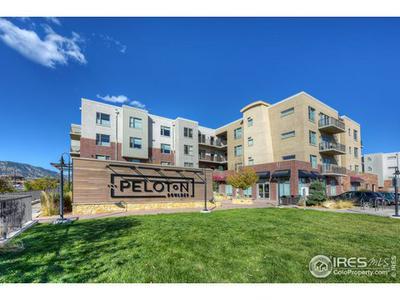 3301 ARAPAHOE AVE UNIT 106, Boulder, CO 80303 - Photo 1