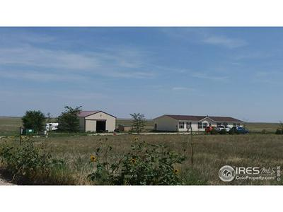 48010 COUNTY ROAD 96, Briggsdale, CO 80611 - Photo 1