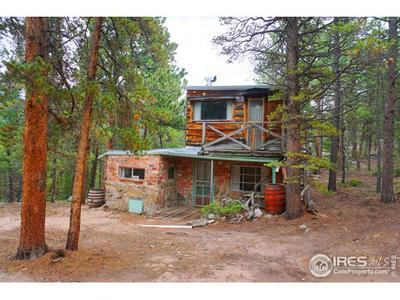 177 SUTHERLAND RD, Allenspark, CO 80510 - Photo 1