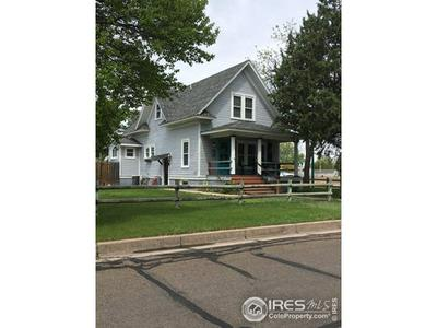 106 S REYNOLDS AVE, Holyoke, CO 80734 - Photo 1