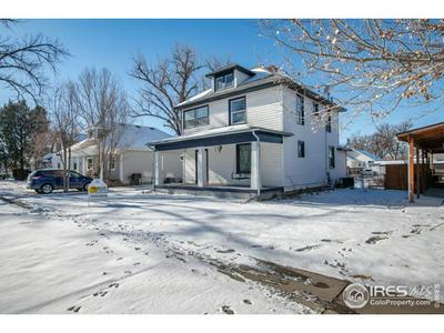 817 STATE ST, Fort Morgan, CO 80701 - Photo 2