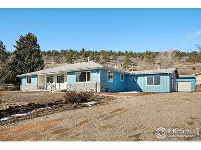 3155 N COUNTY ROAD 27, Loveland, CO 80538 - Photo 1
