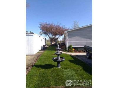 200 N 35TH AVE LOT 103, Greeley, CO 80634 - Photo 1