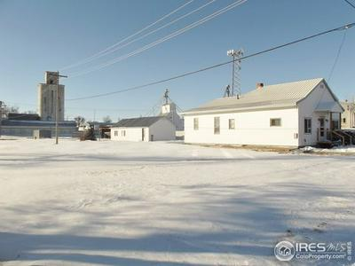 218 E RAYMOND ST, Haxtun, CO 80731 - Photo 2