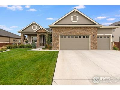 5710 RIVERBLUFF DR, Timnath, CO 80547 - Photo 2
