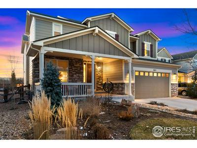 5615 COPPERVEIN ST, Fort Collins, CO 80528 - Photo 2