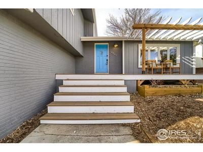 4847 TANGLEWOOD CT, Boulder, CO 80301 - Photo 1