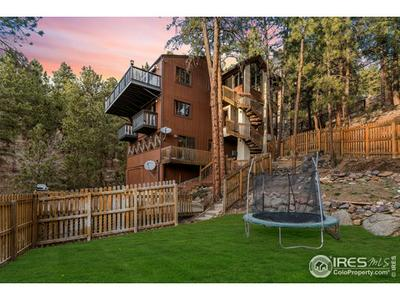 2593 SUNSHINE CANYON DR, Boulder, CO 80302 - Photo 2