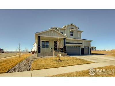 2118 AUTUMN MOON DR, Windsor, CO 80550 - Photo 2