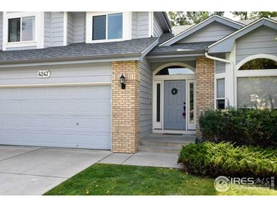 4247 BREAKWATER CT, Fort Collins, CO 80525 - Photo 1
