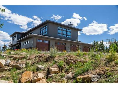 315 INDIAN PEAKS DR, Nederland, CO 80466 - Photo 1