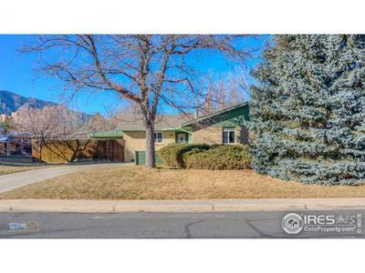 725 36TH ST, Boulder, CO 80303 - Photo 2