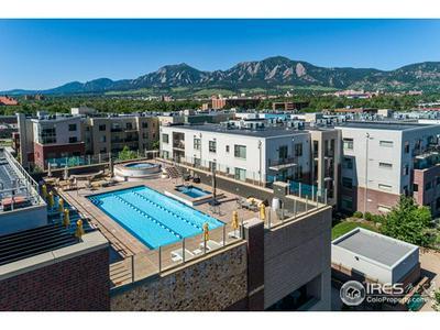 3401 ARAPAHOE AVE UNIT 204, Boulder, CO 80303 - Photo 1