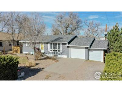841 6TH ST, Nunn, CO 80648 - Photo 2