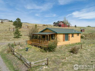 519 PALISADE MOUNTAIN DR, Drake, CO 80515 - Photo 1