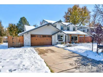 4432 PALI WAY, Boulder, CO 80301 - Photo 2