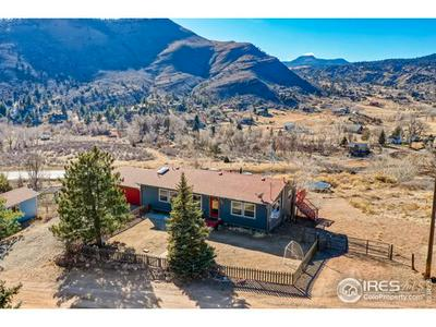 193 GROOVER DR, Lyons, CO 80540 - Photo 2