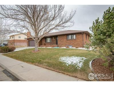420 DAHLIA ST, Fort Morgan, CO 80701 - Photo 1