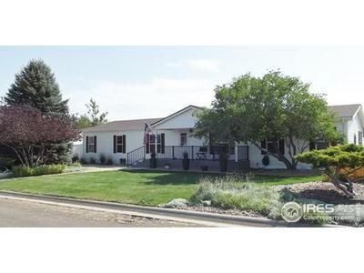 620 W GRANT ST, Haxtun, CO 80731 - Photo 1