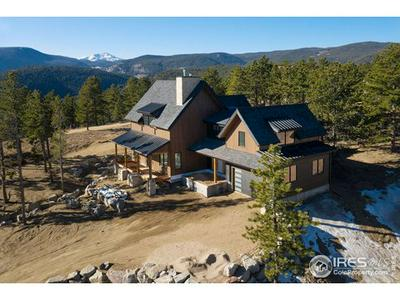 7 JUNEAU CIR, Nederland, CO 80466 - Photo 1