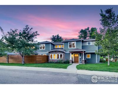 999 CEDAR AVE, Boulder, CO 80304 - Photo 2