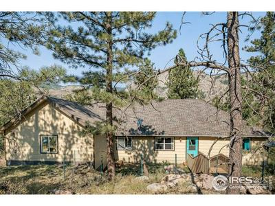 283 SPRUCE MOUNTAIN DR, Drake, CO 80515 - Photo 1