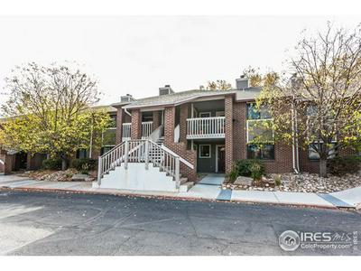 1231 W SWALLOW RD APT 314, Fort Collins, CO 80526 - Photo 1