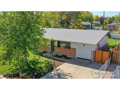 1449 24TH AVE, Greeley, CO 80634 - Photo 1