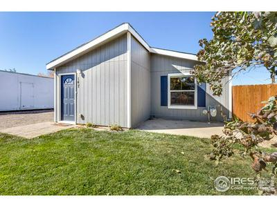 147 ASH ST, Hudson, CO 80642 - Photo 1