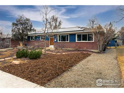 770 37TH ST, Boulder, CO 80303 - Photo 1