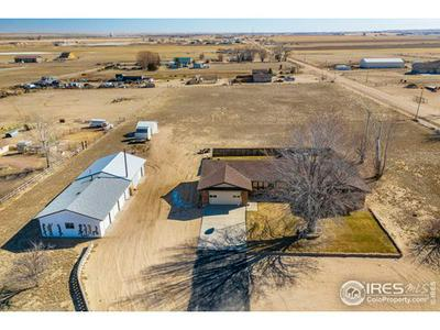 25052 COUNTY ROAD 53, Kersey, CO 80644 - Photo 1