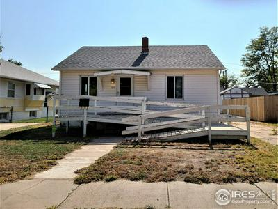 323 STATE ST, Sterling, CO 80751 - Photo 1