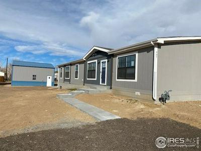 407 E MAIN AVE, Pierce, CO 80650 - Photo 1