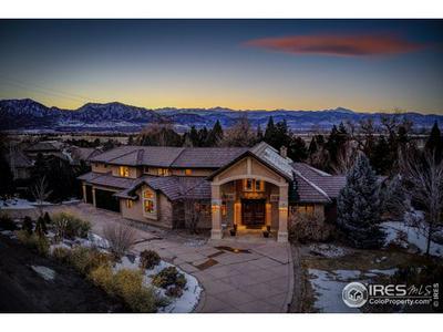 7481 SPRING DR, Boulder, CO 80303 - Photo 1