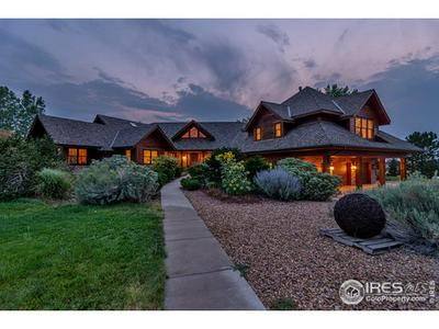 24654 COUNTY ROAD 6, Hudson, CO 80642 - Photo 1