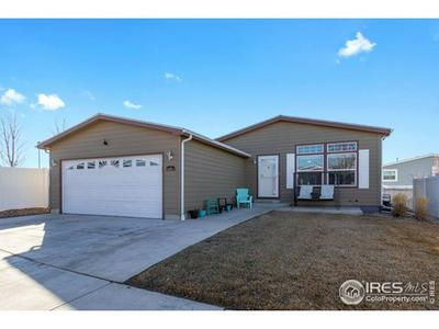 6231 INDIAN PAINTBRUSH ST, Frederick, CO 80530 - Photo 1