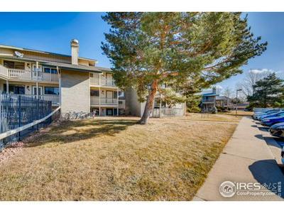 645 MANHATTAN PL APT 205, Boulder, CO 80303 - Photo 1
