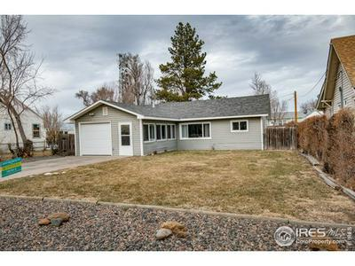 1009 W BEAVER AVE, Fort Morgan, CO 80701 - Photo 2