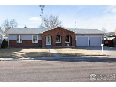 1510 WESTVIEW DR, Sterling, CO 80751 - Photo 1