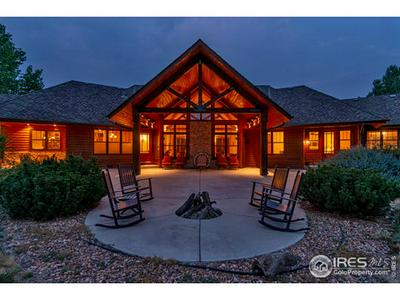 24654 COUNTY ROAD 6, Hudson, CO 80642 - Photo 2