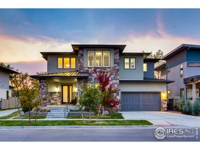 3625 PAONIA ST, Boulder, CO 80301 - Photo 1
