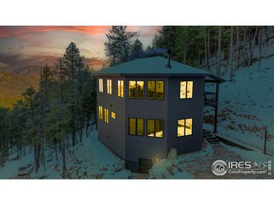 80 LOOKOUT DR, Lyons, CO 80540 - Photo 2