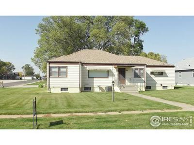 409 N WASHINGTON AVE, Haxtun, CO 80731 - Photo 1