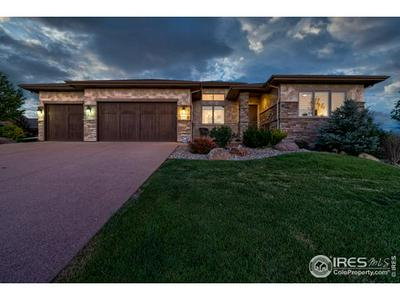 6989 ALISTER LN, Timnath, CO 80547 - Photo 1