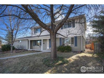 1012 ALBION RD, Boulder, CO 80305 - Photo 1
